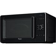 Whirlpool JC 218 BL microwave Countertop 30 L 1000 W Black