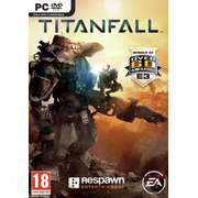 Electronic Arts Titanfall PC Basic