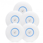 Ubiquiti Networks UAP-AC-LITE-5 WLAN Access Point 1000 Mbit/s Weiß Power over Ethernet (PoE)