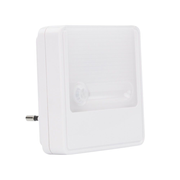 Ansmann 1600-0097 wall lighting Suitable for indoor use 0.3 W White