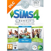 Electronic Arts The Sims 4: Bundle Pack 1, PC English