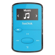 Hama Clip Jam MP3 player 8 GB Blue