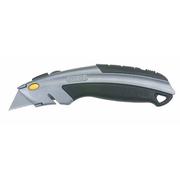 Stanley 0-10-788 utility knife Black, Metallic Snap-off blade knife
