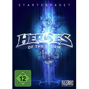 Activision Heroes Of The Storm - Starterpaket Starter pack German PC