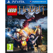 Warner Bros LEGO The Hobbit, PS Vita PlayStation Vita