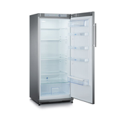 Severin KS 9788 fridge Freestanding 254 L F Stainless steel