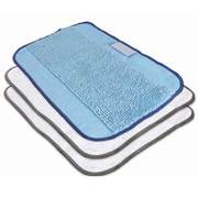 iRobot 4409705 cleaning cloth Microfibre Blue, White 3 pc(s)