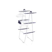 LEIFHEIT Tower 200 Deluxe, 660 mm, 610 mm, 1500 mm, 1 pc(s)
