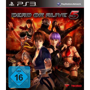 Tecmo Koei Dead or Alive 5, PS3 Standard Englisch PlayStation 3