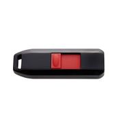 Intenso 64GB USB2.0 USB flash drive USB Type-A 2.0 Black, Red
