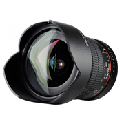 Samyang 10mm f/2.8 ED AS NCS CS, 14/8, Canon EF,Four Thirds,Nikon F,Samsung NX,Sony A,Sony E