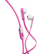 Urbanista San Francisco Headset In-ear 3.5 mm connector Pink, White