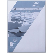 Artoz 10779614-210, Universal, A4 (210x297 mm), 5 sheets, Grey, 100 g/m²