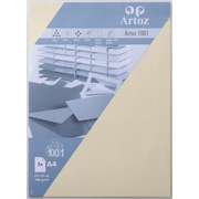 Artoz 10779614-241, Universal, A4 (210x297 mm), 5 sheets, Cream, 100 g/m²