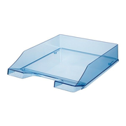 HAN Standard Blue, Transparent
