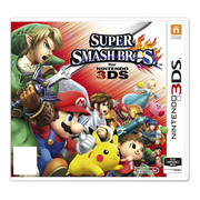Nintendo Super Smash Bros Basic Nintendo 3DS