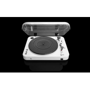 Lenco L-85 Belt-drive audio turntable White