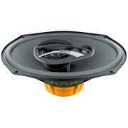 Hertz DCX 690.3 car speaker Oval 3-way 180 W