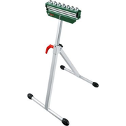 Bosch PTA 1000 mitre saw stand 2 leg(s) Green, Stainless steel