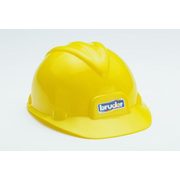 BRUDER Cunstruction toy helmet