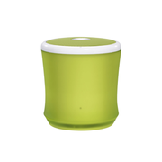 Terratec 145357 portable speaker Green 2.2 W