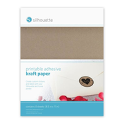 Silhouette MEDIA-KFT-ADH art paper 8 sheets
