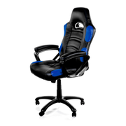 Arozzi Enzo , Universal gaming chair, 105 kg, Padded seat, Padded backrest, Anthracite, Black