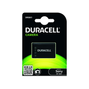 Duracell Camera Battery - replaces Sony NP-BX1 Battery