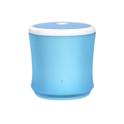 Terratec 145359 portable speaker Blue 2.2 W