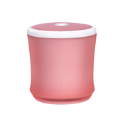 Terratec 145356 portable speaker Pink 2.2 W