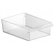 Rotho Loft Basket Transparent