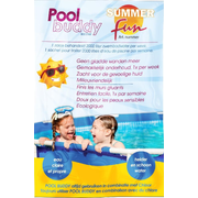 Summer Fun Z007010 water treatment chemical