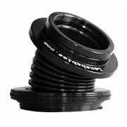 Lensbaby f/2.8, 37 mm, SLR Black