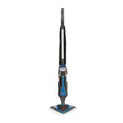 Bissell 1897N steam cleaner Upright steam cleaner 0.4 L 1600 W Blue, Titanium