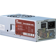 Inter-Tech TFX-350W power supply unit 20+4 pin ATX ATX Grey