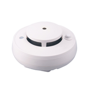 Bitron 902010/24A smoke detector Photoelectrical reflection detector Wireless