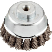 kwb 719206 wire wheel/wheel brush Cup brush 6.6 cm