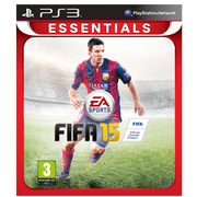 Electronic Arts FIFA 15 Essentials, PS3 Basic PlayStation 3