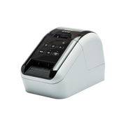 Brother QL-810W label printer Direct thermal Colour 300 x 600 DPI Wired & Wireless DK