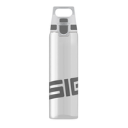 SIGG Total Clear ONE Daily usage 750 ml Tritan Anthracite, Transparent