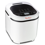 Moulinex OW210130 bread maker 720 W White
