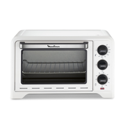 Moulinex OX441110 toaster oven 19 L 2000 W White