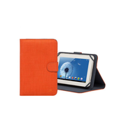 "Rivacase 3314 20.3 cm (8"") Folio Orange"