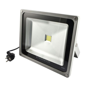 Synergy 21 S21-LED-TOM01117 floodlight 30 W Black, Grey A+
