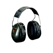 Peltor Optime II ear defenders