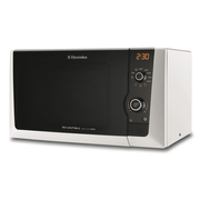 Electrolux EMS21400W Countertop Combination microwave 21 L 800 W White