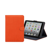 "Rivacase 3317 25.6 cm (10.1"") Folio Orange"