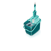 LEIFHEIT 55360 mopping system/bucket Single tank Turquoise