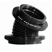 Lensbaby f/2.8 37mm SLR Black