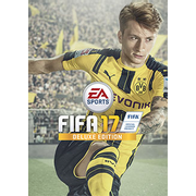 Electronic Arts FIFA 17 Deluxe Edition, PlayStation 3